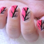 Simple Nail Design Ideas Style