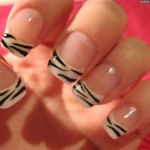 Simple Nail Design Ideas Style-2