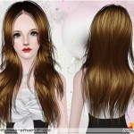 Sims 3 Hairstyles 2