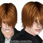 Sims 3 Hairstyles 12