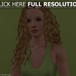 Sims 3 Hairstyles 13