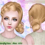 Sims 3 Hairstyles 15