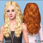 Sims 3 Hairstyles 17