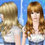 Sims 3 Hairstyles 3