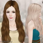 Sims 3 Hairstyles 6