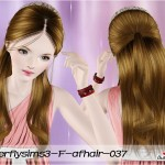 Sims 3 Hairstyles 7