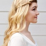 Spring Hairstyles 2