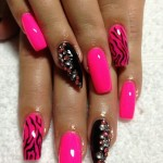 Stiletto Nails 2
