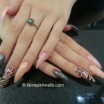 Stiletto Nails 12