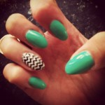 Stiletto Nails 14