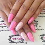 Stiletto Nails 16