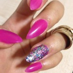 Stiletto Nails 18