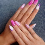 Stiletto Nails 6