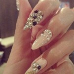 Stiletto Nails 8
