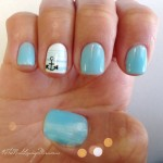 Summer Nail Polish Ideas 11