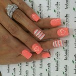 Summer Nail Polish Ideas 13