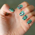 Summer Nail Polish Ideas 3