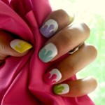 Summer Nails Art Style-1