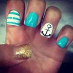 Summertime Nail Designs 2