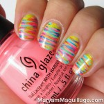 Summertime Nail Designs 12
