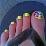 Summertime Nail Designs 16