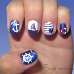 Summertime Nail Designs 17