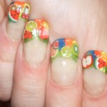 Summertime Nail Designs 18