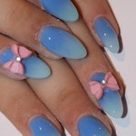 Summertime Nail Designs 19