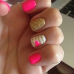 Summertime Nail Designs 3