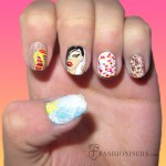 Summertime Nail Designs 21