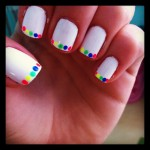 Summertime Nail Designs 4