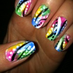 Summertime Nail Designs 5