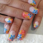 Summertime Nail Designs 6