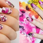 Summertime Nail Designs 9
