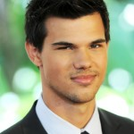 Taylor Lautner Hairstyle 14