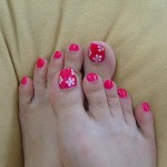 Toe Nail Art Ideas 12