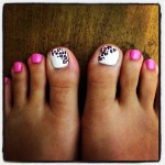 Toe Nail Art Ideas 13