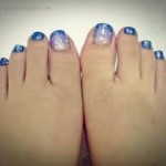 Toe Nail Art Ideas 14