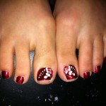 Toe Nail Art Ideas 4
