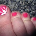Toe Nail Art Ideas 5