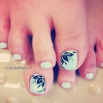 Toe Nail Art Ideas 6