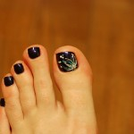 Toe Nail Art Ideas 9