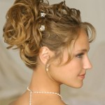 Updo Hairstyles 11