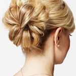 Updo Hairstyles 9