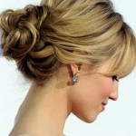 Updo Hairstyles For Long Hair 5