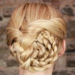 Updo Hairstyles For Prom Image-1