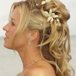 Updo Hairstyles For Prom Picture-1