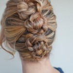 Updo Hairstyles For Prom Picture