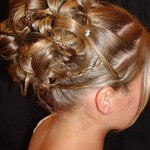 Updo Hairstyles For Weddings 2