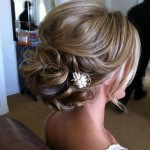 Updo Hairstyles For Weddings 12